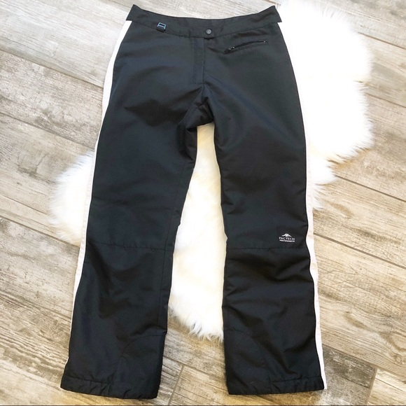 2a89ccc48fe7a PAC Tec Pacific Trail Snow Pants. M 5c3bef65035cf190f9dcc673